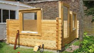 A&G Case in legno